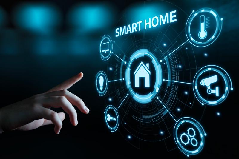 specializzazioni ciquattro smart home